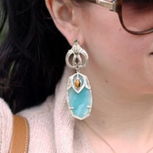 "Kendra Scott ""Andi"" Earrings"